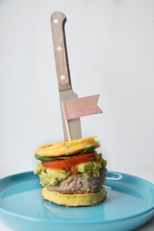 burgerknife